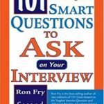 [PDF] [EPUB] 101 Smart Questions to Ask on Your Interview Download