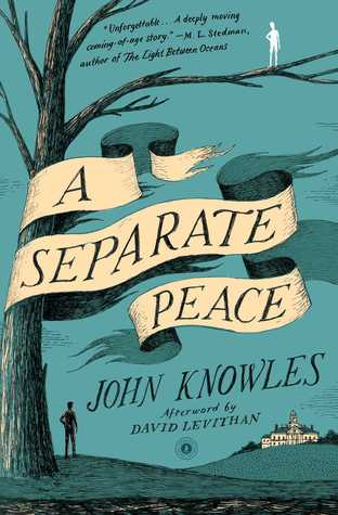 [PDF] [EPUB] A Separate Peace Download by John Knowles