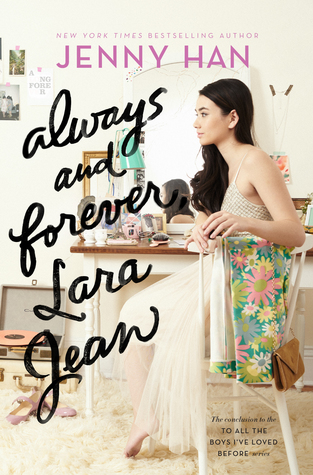 [PDF] [EPUB] Always and Forever, Lara Jean (To All the Boys I've Loved Before, #3) Download by Jenny Han