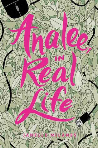 [PDF] [EPUB] Analee, in Real Life Download by Janelle Milanes