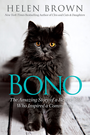 [PDF] [EPUB] Bono: The Amazing Story of a Rescue Cat Who Inspired a Community Download by Helen Brown