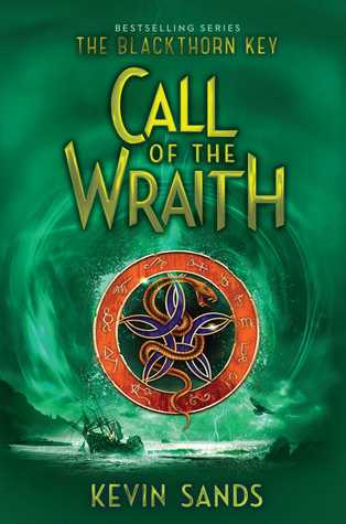 [PDF] [EPUB] Call of the Wraith Download by Kevin Sands