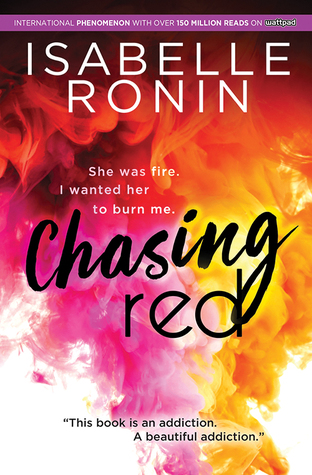 [PDF] [EPUB] Chasing Red Download by Isabelle Ronin