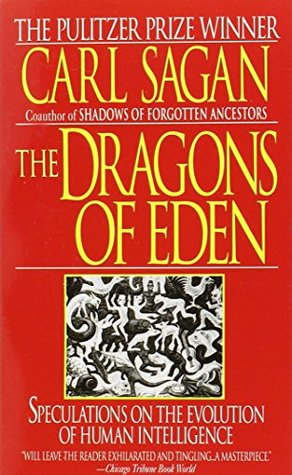 [PDF] [EPUB] Dragons of Eden: Speculations on the Evolution of Human Intelligence Download by Carl Sagan