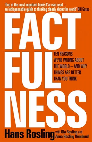[PDF] [EPUB] Factfulness: Ten Reasons We're Wrong About the World – and Why Things Are Better Than You Think Download by Hans Rosling