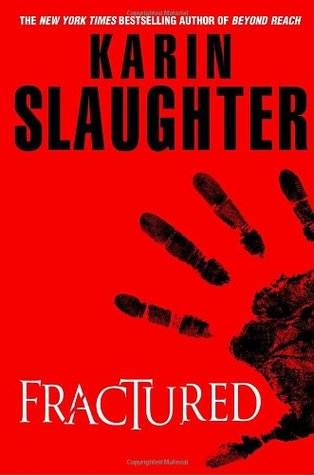 [PDF] [EPUB] Fractured (Will Trent, #2) Download by Karin Slaughter