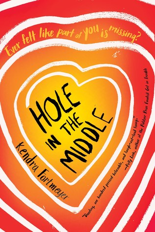 [PDF] [EPUB] Hole in the Middle Download by Kendra Fortmeyer