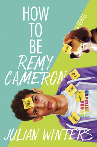 [PDF] [EPUB] How to Be Remy Cameron Download by Julian Winters