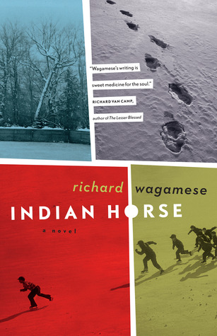 [PDF] [EPUB] Indian Horse Download by Richard Wagamese
