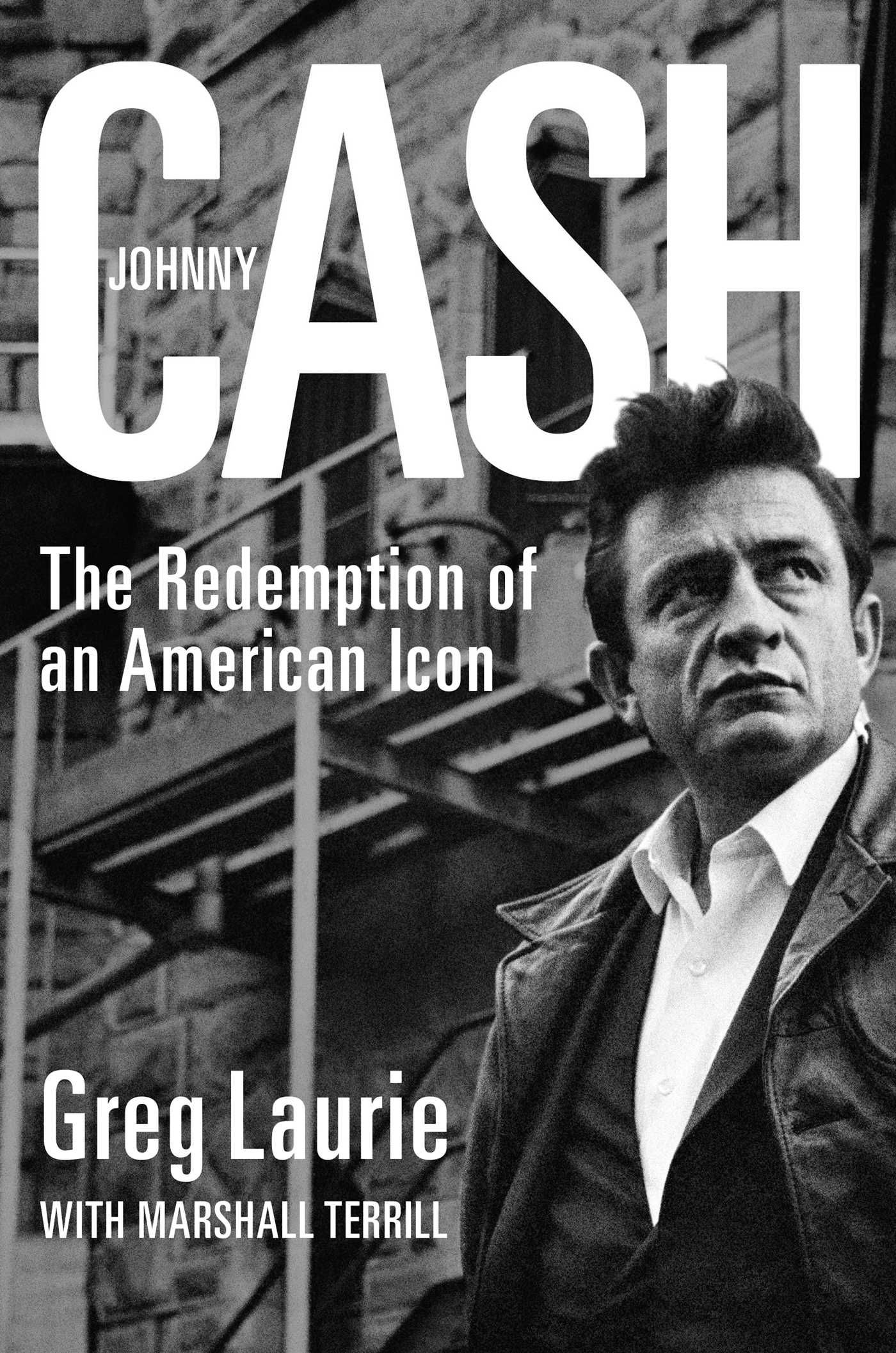 [PDF] [EPUB] Johnny Cash: The Redemption of an American Icon Download by Greg Laurie