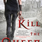 [PDF] [EPUB] Kill the Queen (Crown of Shards, #1) Download