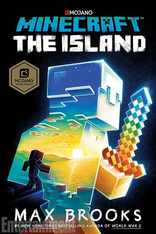 [PDF] [EPUB] Minecraft: The Island (Official Minecraft Novels, #1) Download by Max Brooks