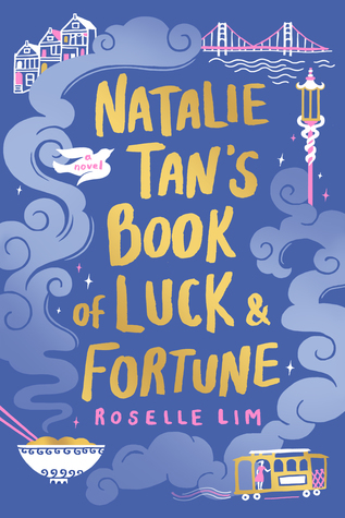 [PDF] [EPUB] Natalie Tan's Book of Luck and Fortune Download by Roselle Lim