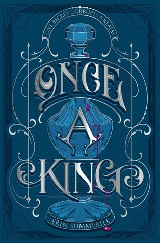 [PDF] [EPUB] Once a King (A Clash of Kingdoms, #3) Download by Erin Summerill