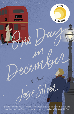 [PDF] [EPUB] One Day in December Download by Josie Silver