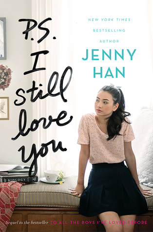[PDF] [EPUB] P.S. I Still Love You (To All the Boys I've Loved Before, #2) Download by Jenny Han