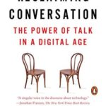 [PDF] [EPUB] Reclaiming Conversation: The Power of Talk in a Digital Age Download