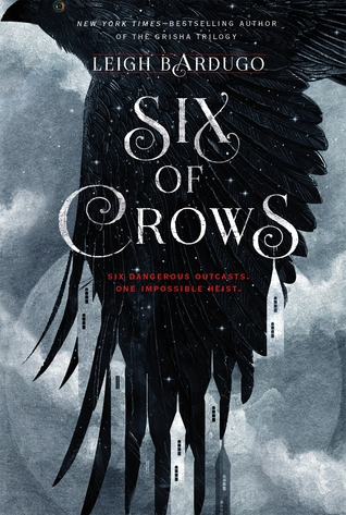 [PDF] [EPUB] Six of Crows (Six of Crows, #1) Download by Leigh Bardugo