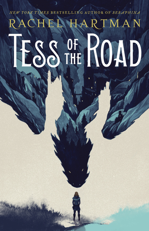 [PDF] [EPUB] Tess of the Road (Tess of the Road, #1) Download by Rachel Hartman