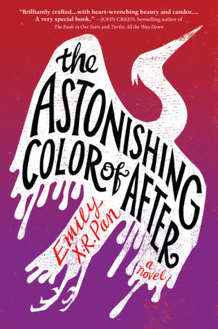 [PDF] [EPUB] The Astonishing Color of After Download by Emily X.R. Pan