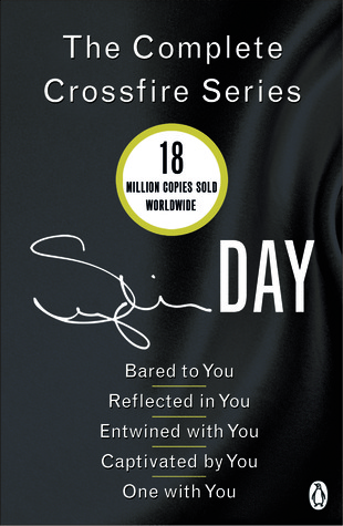 [PDF] [EPUB] The Complete Crossfire Series: The Five Book Collection (Crossfire) Download by Sylvia Day