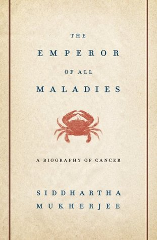 [PDF] [EPUB] The Emperor of All Maladies: A Biography of Cancer Download by Siddhartha Mukherjee
