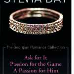 [PDF] [EPUB] The Georgian Romance Collection: Ask for It   Passion for the Game   A Passion for Him   Don't Tempt Me Download