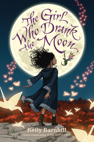 [PDF] [EPUB] The Girl Who Drank the Moon Download by Kelly Barnhill