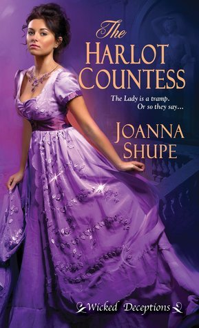 [PDF] [EPUB] The Harlot Countess (Wicked Deceptions, #2) Download by Joanna Shupe
