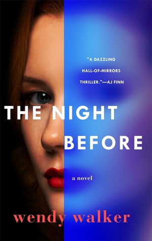[PDF] [EPUB] The Night Before Download by Wendy   Walker