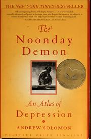 [PDF] [EPUB] The Noonday Demon: An Atlas of Depression Download by Andrew Solomon