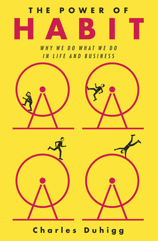 [PDF] [EPUB] The Power of Habit: Why We Do What We Do in Life and Business Download by Charles Duhigg