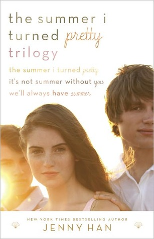 [PDF] [EPUB] The Summer I Turned Pretty Trilogy: The Summer I Turned Pretty; It's Not Summer Without You; We'll Always Have Summer Download by Jenny Han