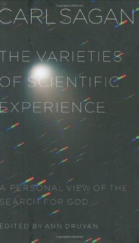 [PDF] [EPUB] The Varieties of Scientific Experience: A Personal View of the Search for God Download by Carl Sagan