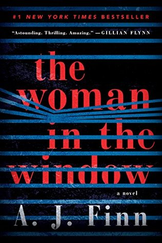 [PDF] [EPUB] The Woman in the Window Download by A.J. Finn