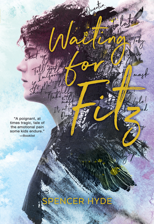 [PDF] [EPUB] Waiting for Fitz Download by Spencer Hyde