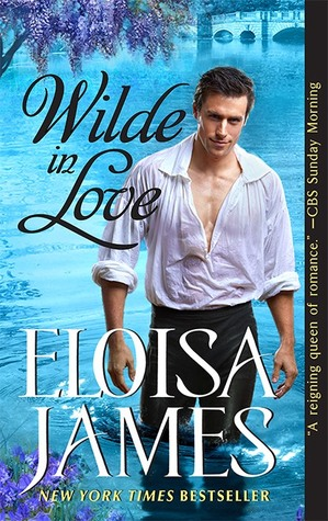 [PDF] [EPUB] Wilde in Love (The Wildes of Lindow Castle, #1) Download by Eloisa James