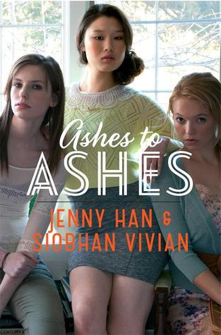 [PDF] [EPUB] Ashes to Ashes (Burn for Burn, #3) Download by Jenny Han
