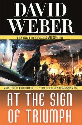 [PDF] [EPUB] At the Sign of Triumph (Safehold #9) Download by David Weber