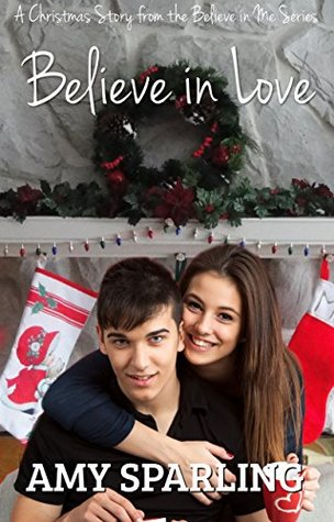 [PDF] [EPUB] Believe in Love (Jett #4) Download by Amy Sparling