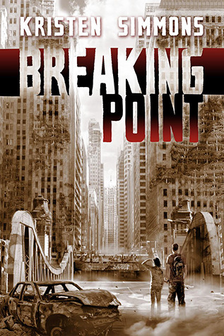 [PDF] [EPUB] Breaking Point (Article 5, #2) Download by Kristen Simmons