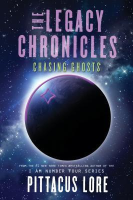 [PDF] [EPUB] Chasing Ghosts (The Legacy Chronicles #4) Download by Pittacus Lore