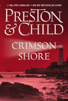 [PDF] [EPUB] Crimson Shore - Extended Free Preview (First 7 Chapters) Download by Douglas Preston
