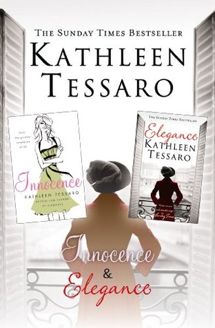 [PDF] [EPUB] Elegance and Innocence: 2-Book Collection Download by Kathleen Tessaro