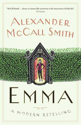 [PDF] [EPUB] Emma: A Modern Retelling (The Austen Project, #3) Download by Alexander McCall Smith