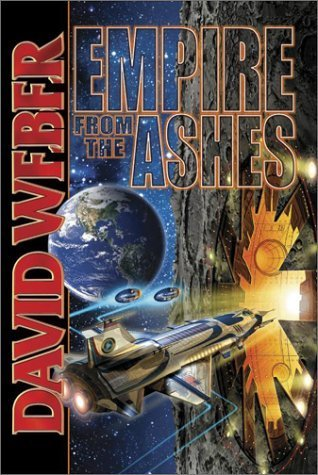 [PDF] [EPUB] Empire From the Ashes (Dahak, #1-3) Download by David Weber