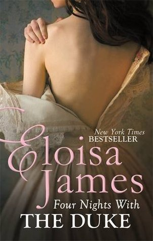 [PDF] [EPUB] Four Nights With the Duke (Desperate Duchesses by the Numbers #2; Desperate Duchesses #8) Download by Eloisa James