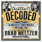 [PDF] [EPUB] History Decoded: The Ten Greatest Conspiracies of All Time Download