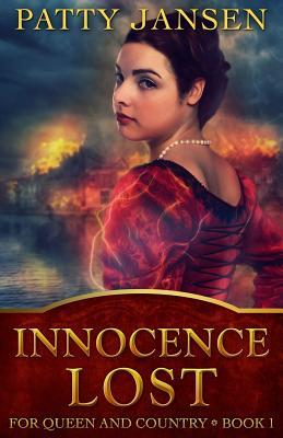 [PDF] [EPUB] Innocence Lost (For Queen and Country #1) Download by Patty Jansen