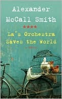 [PDF] [EPUB] La's Orchestra Saves the World Download by Alexander McCall Smith